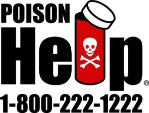Poison Help logo