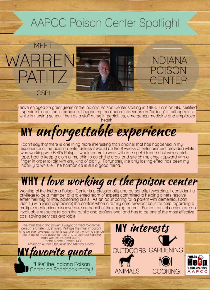 Warren Patitz Spotlight(1)